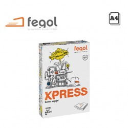 FEGOL XPRESS A4 COPY PAPER 80GR - 500 SHEETS