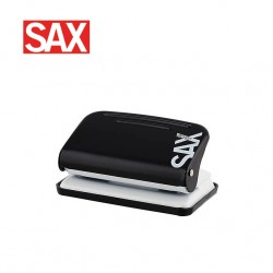 SAX 218 CENTURY 2 HOLE PUNCHER  -  12 SHEETS