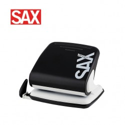 SAX 418 CENTURY 2 HOLE PUNCHER  -  25 SHEETS