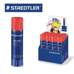 STAEDTLER NORIS GLUE STICK - 10gr ,20gr, or 40gr