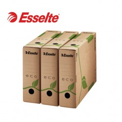 ESSELTE STORAGE BOXES - A4 80mm or 100mm