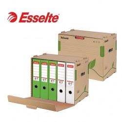 ESSELTE CONTAINERS FOR ARCHIVAL STORAGE BOXES - 427 x 343 x 305mm