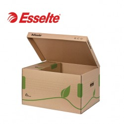 ESSELTE CONTAINERS FOR ARCHIVAL STORAGE BOXES -  439 x 242 x 345mm