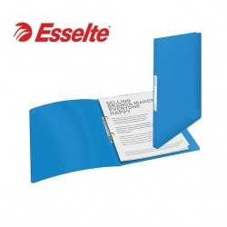 ESSELTE PP RING BINDERS A4 - 2 RINGS