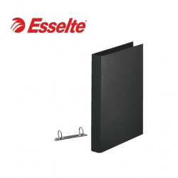 ESSELTE PLASTIC RING BINDERS A4 - 2 RINGS