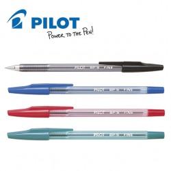 PILOT BP-S BALLPOINT PEN - FINE TIP