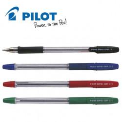 PILOT BPS-GP-F BALLPOINT PEN - FINE TIP