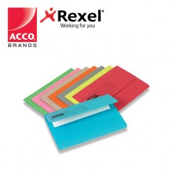 JIFFEX DOCUMENT WALLETS