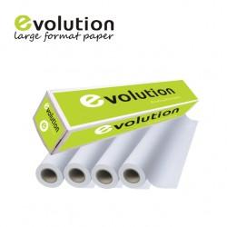PLOTTER ROLL COATED - PREMIUM QUALITY EVOLUTION 100GR/120GR/140GR/180GR