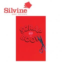 SILVINE CLASSIC SCRAP BOOK