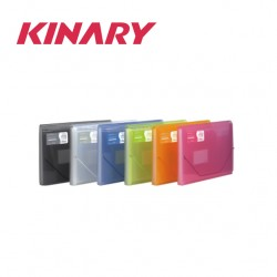 KINARY ELASTIC EXPANDING FILE A4