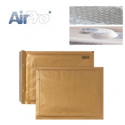 AIRPRO BUBBLE ENVELOPES
