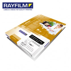 RAYFILM LABELS