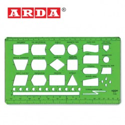 ARDA TEMPLATES - INFORMATION TECHNOLOGY