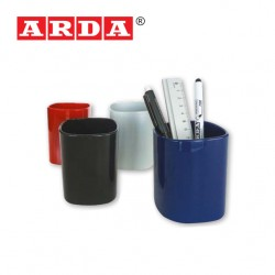 ARDA PEN HOLDER - BLACK COLOUR