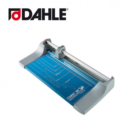 DAHLE 507 ROLLING TRIMMER
