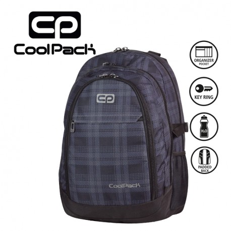 COOLPACK BAGS -  BACKPACK DERBY 368