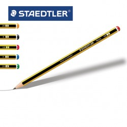 STAEDTLER Noris 120 Pencils