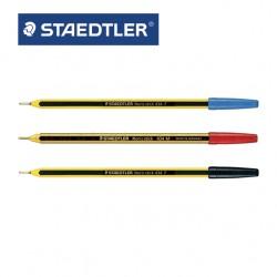 STAEDTLER 434M NORIS STICK Ballpoint Pen