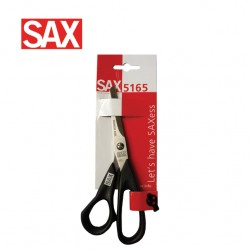 SAX SCISSOR 5165 16,5cm