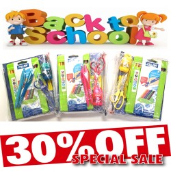 Back 2 School - Special Offer 101