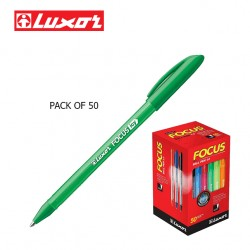 LUXOR FOCUS ICY BALL PENS