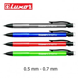 LUXOR SMART - 0.5mm / 0.7mm Mechanical Pencils