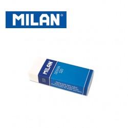 Milan Plastic Eraser - Design 320