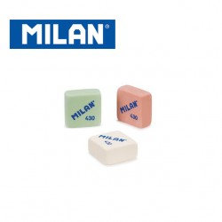 Milan Synthetic Rubber Eraser - 430