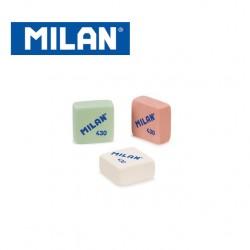 Milan Synthetic Rubber Eraser - 430