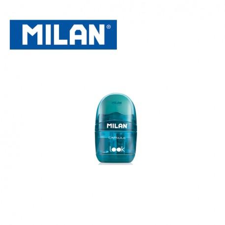 Milan Sharpener & Eraser - Capsule LOOK