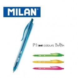 Milan P1 LOOK Ballpens