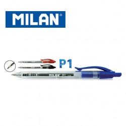 Milan P1 Crystal