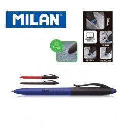 Milan P1 TOUCH STYLUS - Ballpens & Touch Screen Stylus Pens