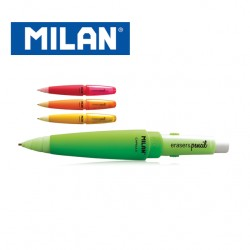 Milan Mechanical Pencils 1.3mm - CAPSULE FLUO
