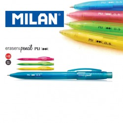 Milan Mechanical Pencils 0.5mm - PL1 LOOK