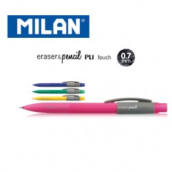 Milan Mechanical Pencils 0.7mm - PL1 TOUCH