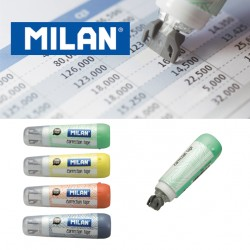 Milan Correction Tapes -