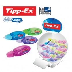 Tipp-Ex MicroTape Twist Correction Tape 5mm x 8m