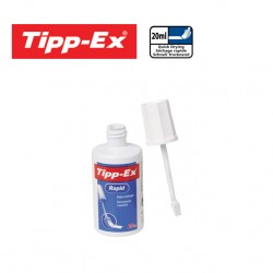 Tipp-Ex RAPID Correction Fluid - 20ml