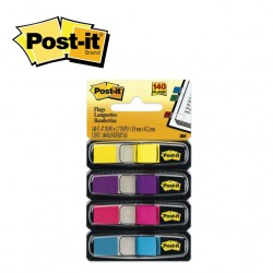 POST-IT FLAGS 683-4AB - 11,9 x 43,2 mm