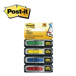 POST-IT FLAGS 684-ARR3 - 11,9 x 43,2 mm