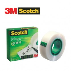 3M SCOTCH 810 MAGIC - Invisible Tape