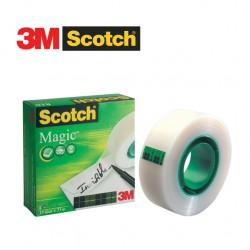 3M SCOTCH 810 MAGIC - Invisible Tape