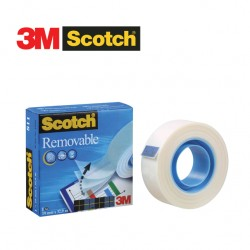3M SCOTCH 811 - Removable Tape