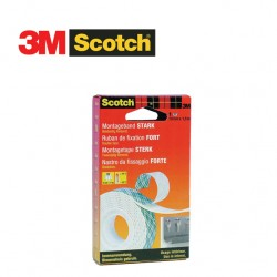 3M SCOTCH 331915B - Double Sided Foam Tape