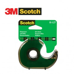 3M SCOTCH H127 - Dispenser for 33m tapes