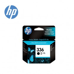 HP 336 BLACK INK CARTRIDGE