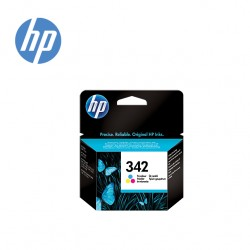 HP 342 TRI - COLOUR INK CARTRIDGE