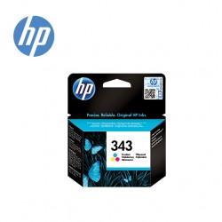 HP 343 TRI - COLOUR INK CARTRIDGE